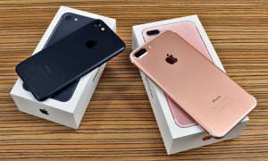 iPhone 2016 Apple Packung
