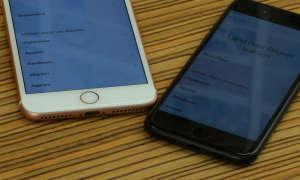 iPhone 7 vs. iPhone 7 Plus