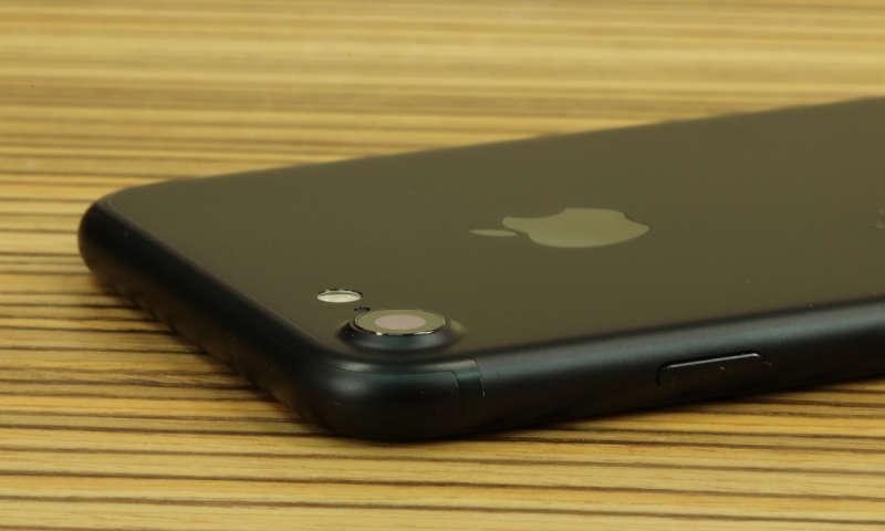 apple iphone 7 mit 32 gb speicher bei ebay f r 650 euro connect. Black Bedroom Furniture Sets. Home Design Ideas