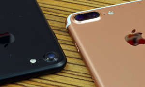 iPhone 7 vs. iPhone 7 Plus Kamera
