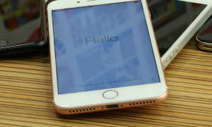 iPhone 7 Plus Display