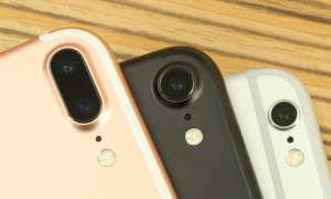 iPhone 7 Plus, iPhone 7 und iPhone 6s Kamera