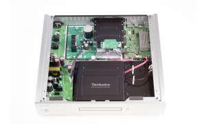 Technics ST G30EG S SSD-Laufwerk
