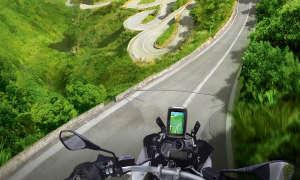 TomTom Rider 410 Lifestyle