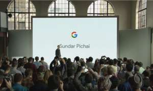Google Event Live Stream