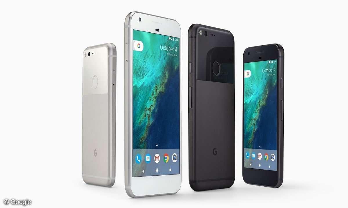 Google Pixel XL Preis Release Infos