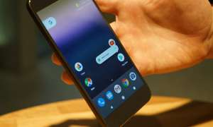 Google Pixel & Pixel XL im Hands-On