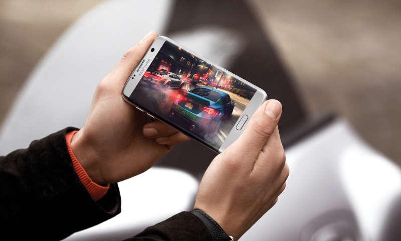 Galaxy S7 Edge Bei Media Markt Für 499 Statt 599 Euro Connect