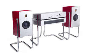 Burmester All-in-One