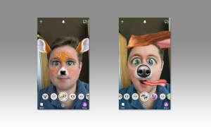 Snapchat-Filter