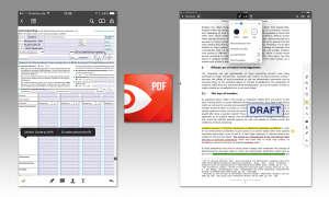 PDF Expert 5: Screenshots