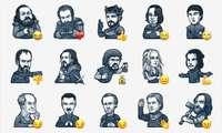 Game of Thrones - Telegram Sticker