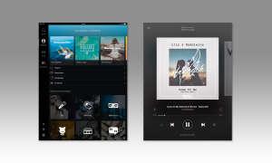 Streaming-Dienst Spotify
