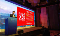 Qualcomm stellt 5G-Modem vor