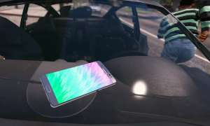 GTA 5 Mod: Samsung Galaxy Note 7 Bomb
