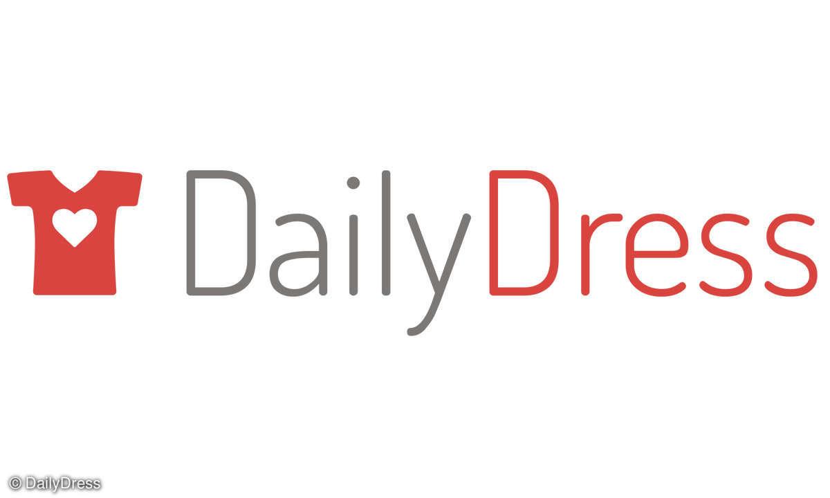 DailyDress Logo