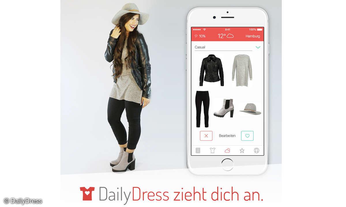DailyDress