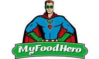 MyFoodHero Logo