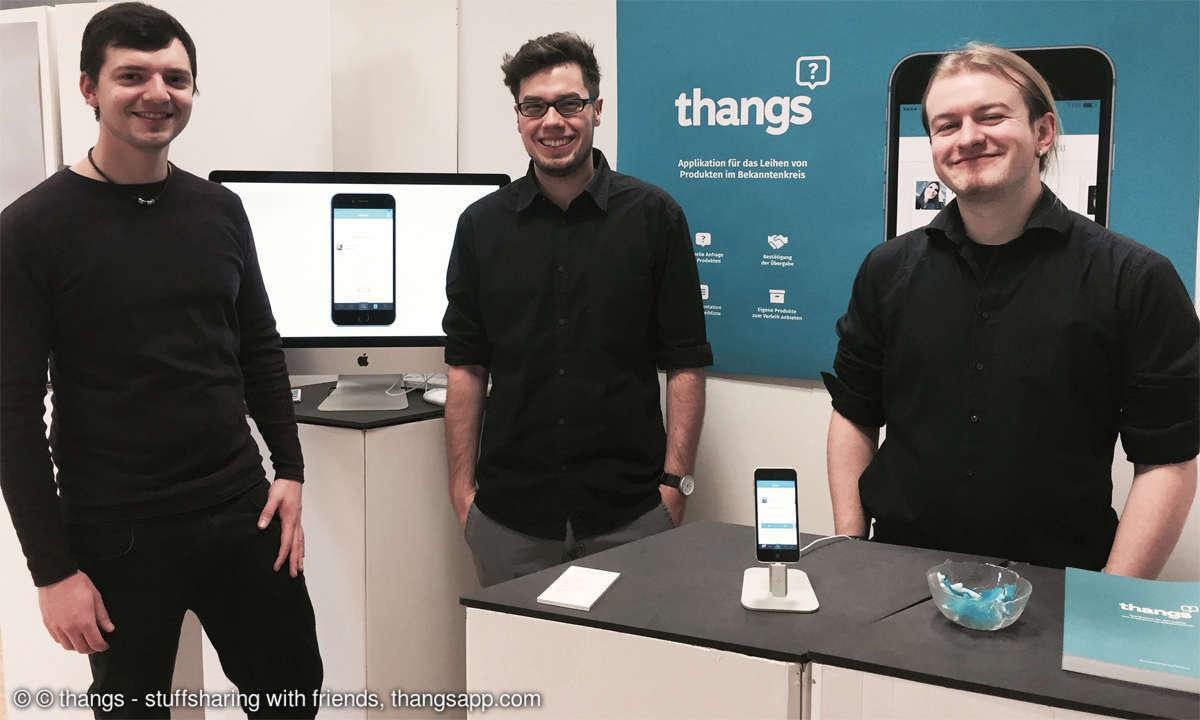 thangs Team