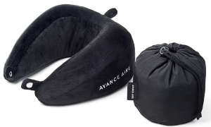 Avance Aire neck pillow