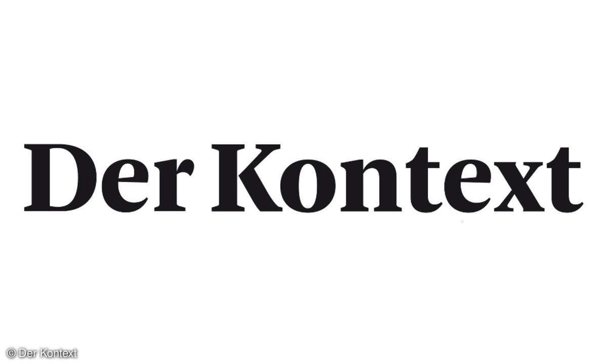 Der Kontext Logo