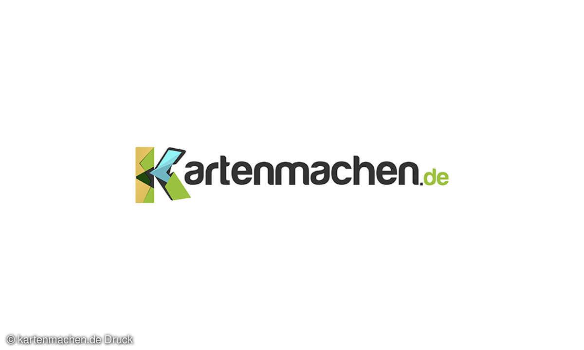 kartenmachen.de Logo
