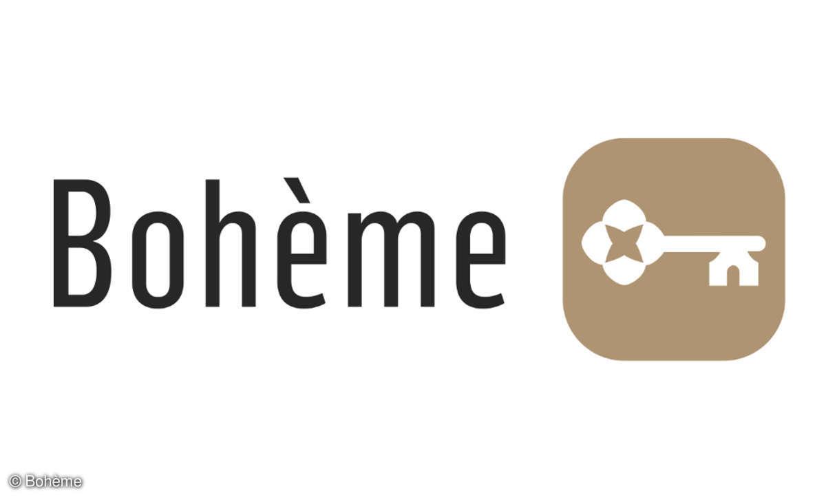 Bohème Logo