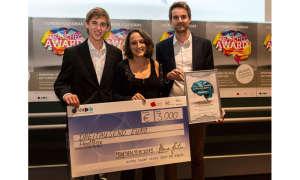 HeatBox Award
