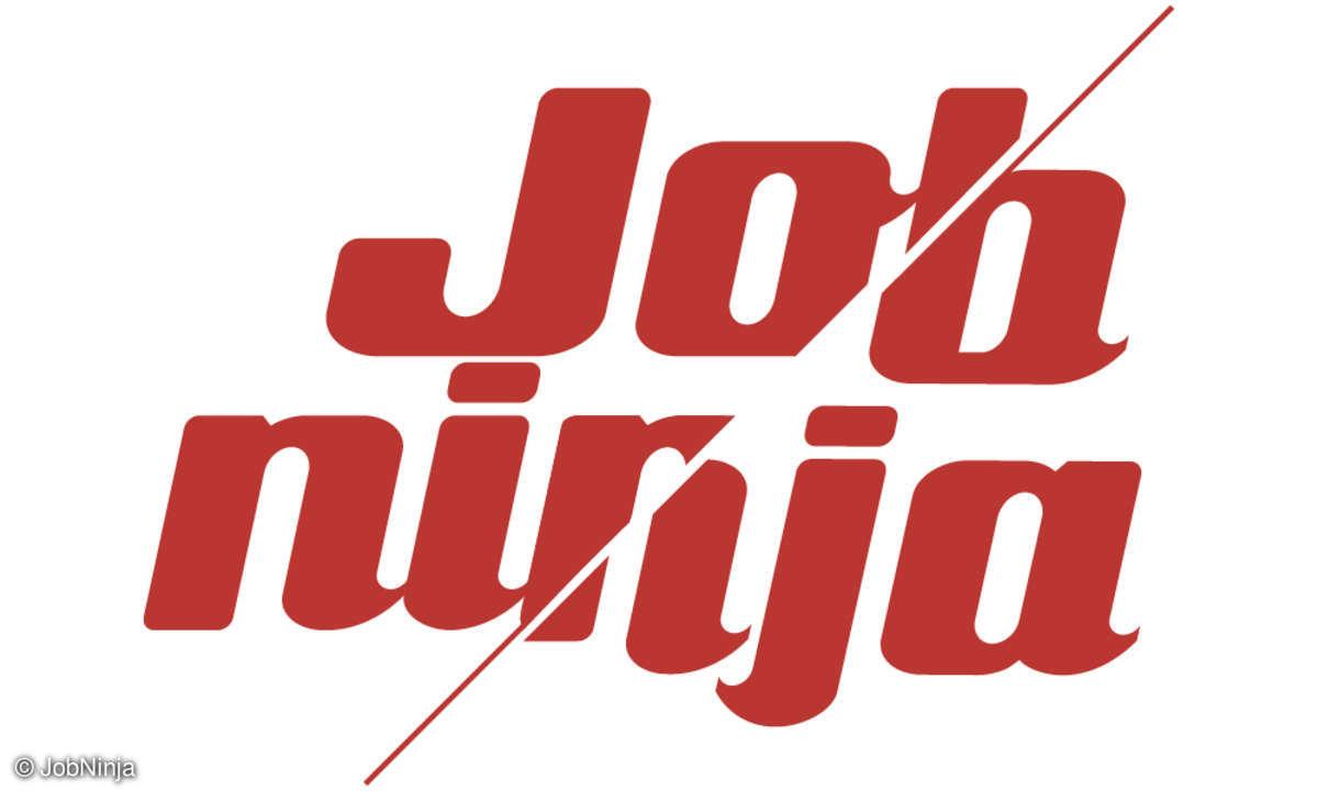 JobNinja Logo