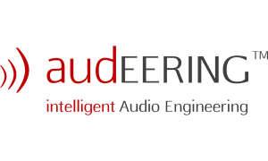 audEERING Logo