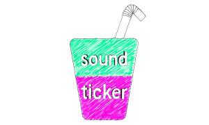 soundticker Logo