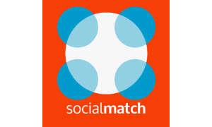 socialmatch Logo