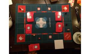 Socialmatch Brettspiel