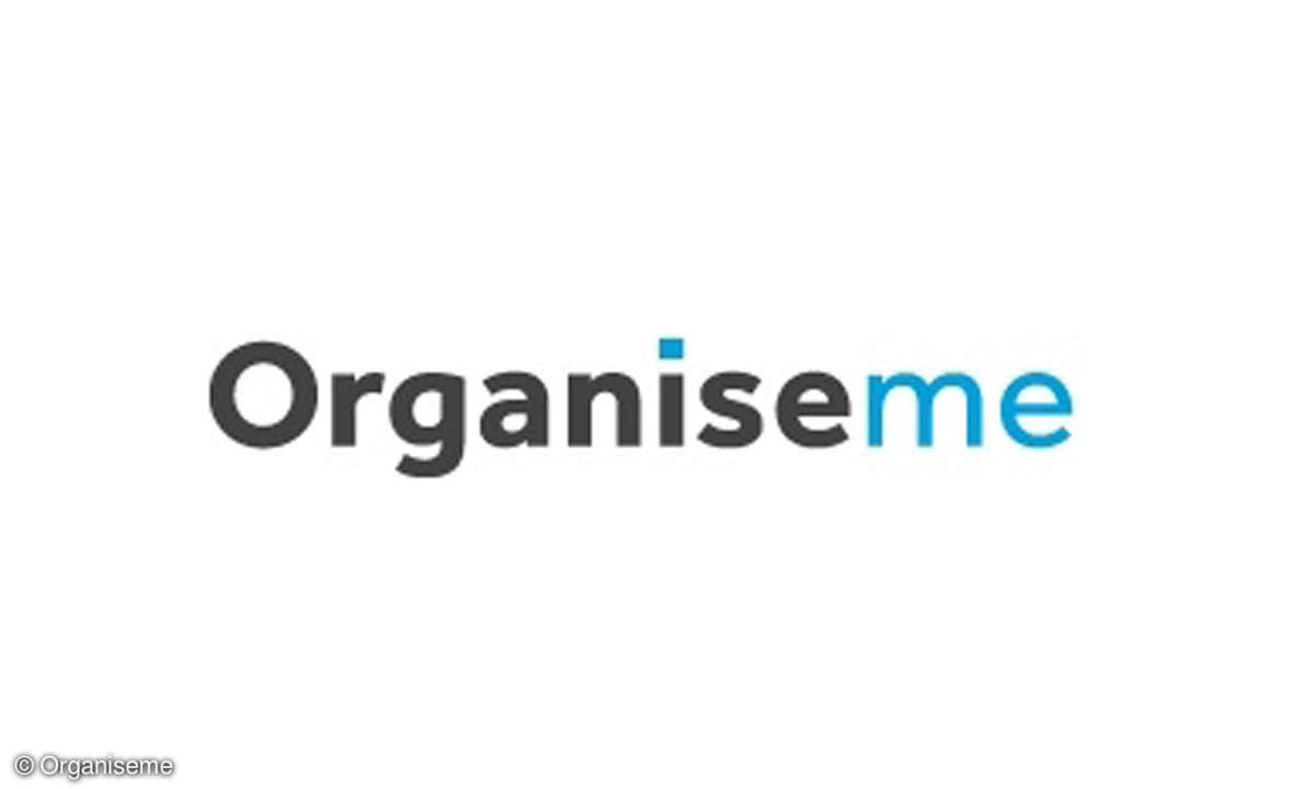 Organiseme Logo