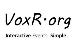 VoxR Logo