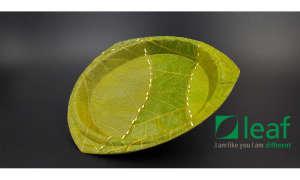 leaf republic Logo