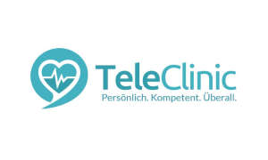 TeleClinic Logo