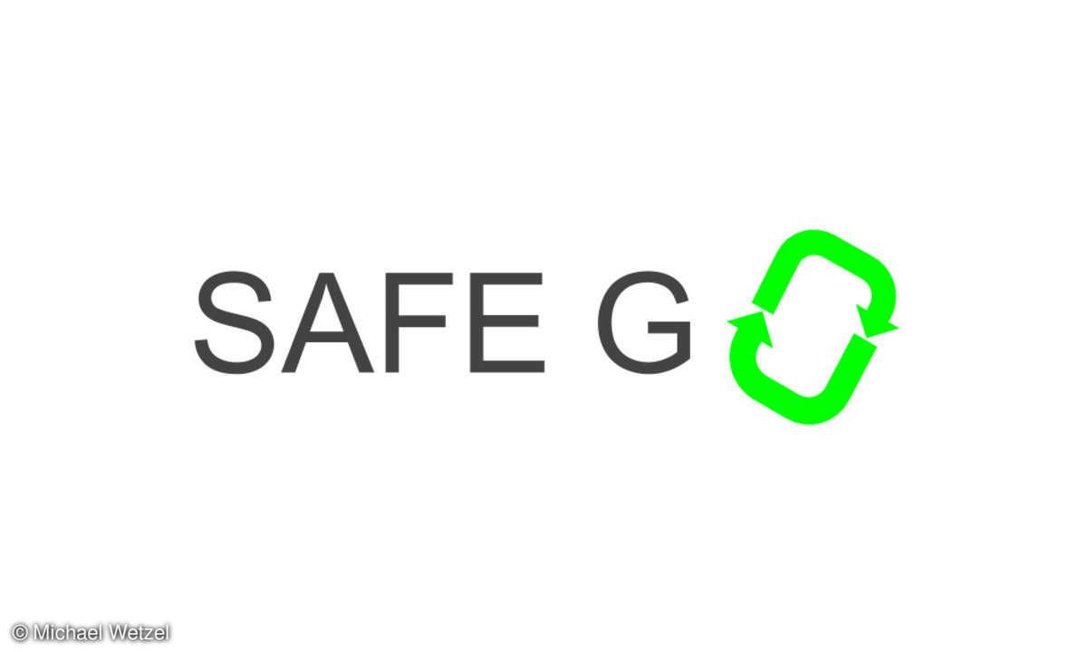 safeGo Logo