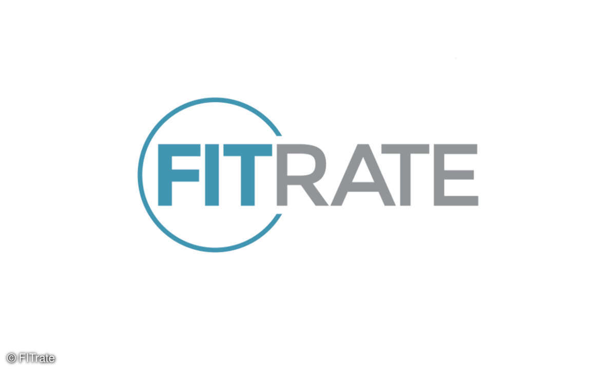 FITrate Logo