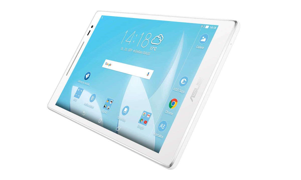 Asus Zenpad 8 Display