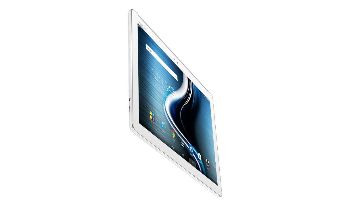 Asus ZenPad 10.0 LTE  Display