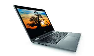 Dell Inspiron 13 5000 Convertible Frontansicht