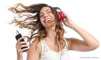 Musik-Smartphones