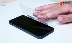 Real Glass 3D Schutzfolie