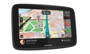 Navigationssystem TomTom Go