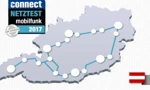 connect Netztest Handynetz