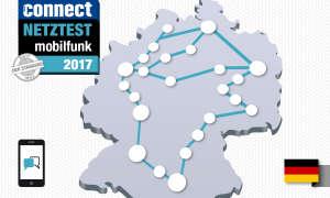 Netztest Handynetz Bestes Netz connect