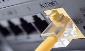 Router - Symbolbild