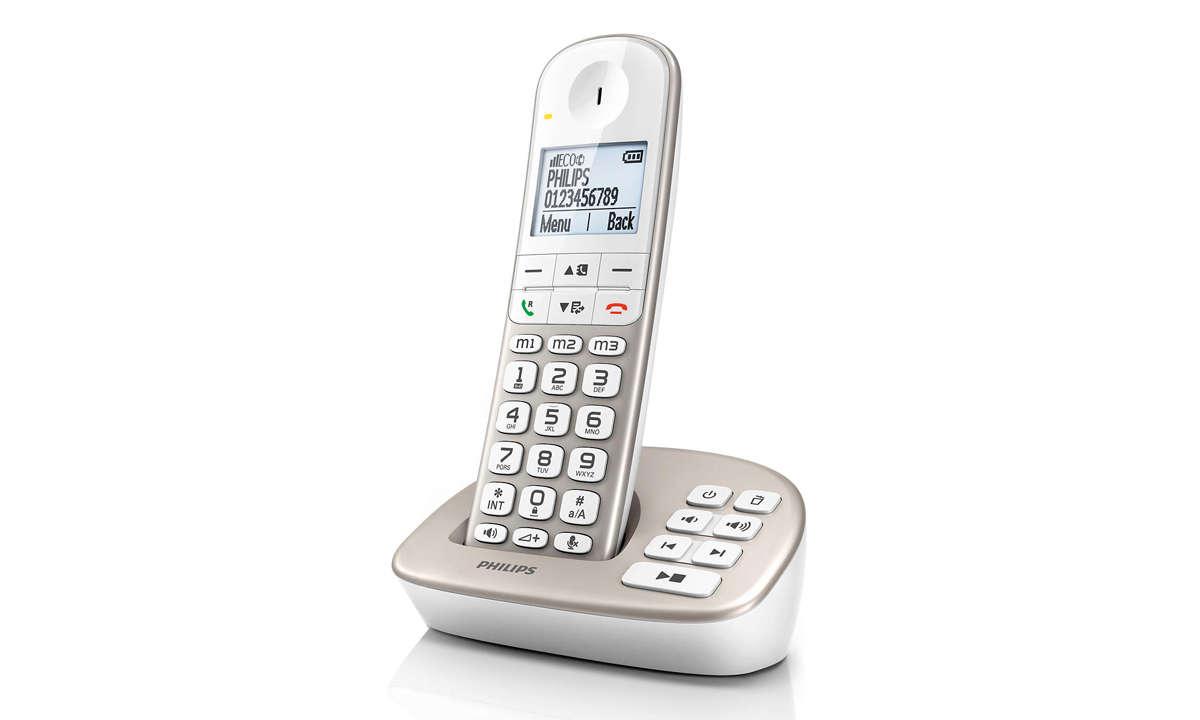Philips XL495