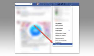Vor Facebook-Tracking schützen